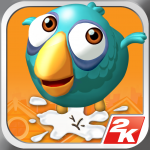 Turd Birds-Icon