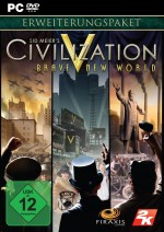 CIV V BNW-Packshot