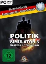 Politiksimulator 3: MoW PC-Box-Version Packshot