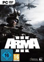 ARMA 3_Packshot